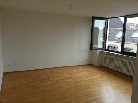 Zentral gelegene 2 Zimmer Wohnung