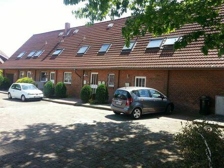 2-Zimmer-Dachgeschosswohnung im Herzen von Drakenburg