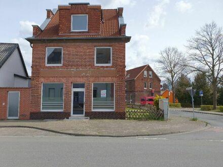 Ladenfläche in Nienburg zu vermieten