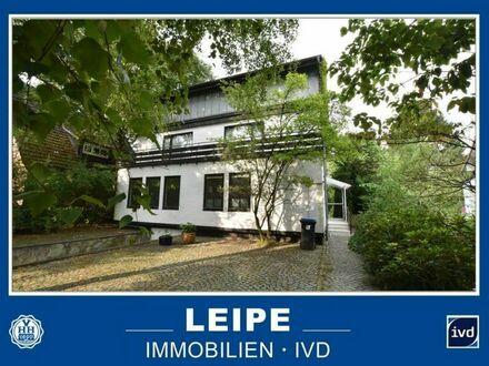Traumlage in Fuhlsbüttel - Gestalten Sie Ihr individuelles Zuhause nach Ihren Wünschen