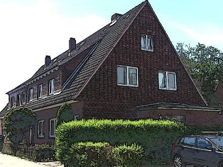 Anlageobjekt in Hamburg-Finkenwerder