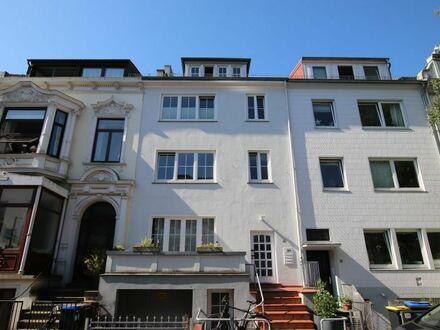 Sanierte 2-Zi. Wohnung im Wachmannstraßenquartier