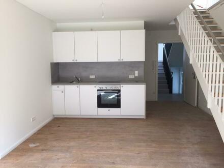 Hochwertige 3,5-Zimmer-Maisonettewohnung im Neubau
