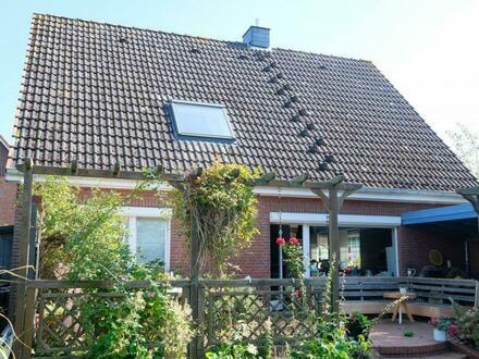 Nähe Hohwacht (Ostsee)! Einfamilienhaus mit Einliegerwohnung