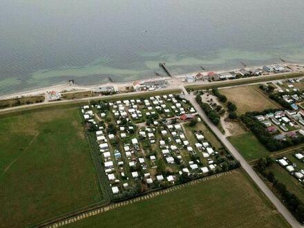 Idyllischer Campingplatz direkt am Süssauer Ostseestrand zu verkaufen