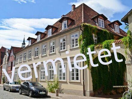 °Lüneburger Altstadt° - Repräsentative Praxisräume mit vielfältigen Nutzungsmöglichkeiten