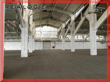 Braunschweig | ca. 5.000 m² | Provisionsfrei | Rampe + ebenerdig