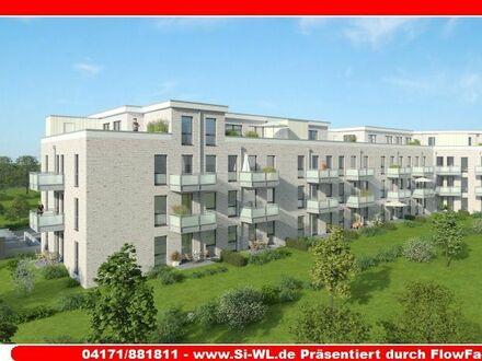 Seniorenwohnen mit Konzept in Meckelfeld!