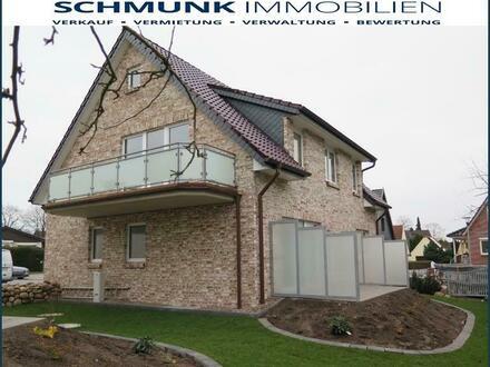 3 Zi-Neubau Hausteil Erdgeschoss