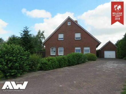 Einfamilienhaus in Dornum-Roggenstede nahe der Küste!