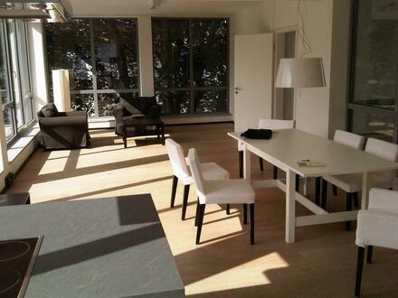 Ihr neues Sonnen-Penthouse in Ohlsdorf! Kurzfristig frei! Der nächste Sommer kommt bestimmt!