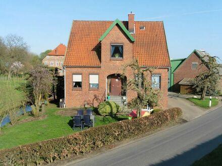 renoviertes 5,5-Zimmer-ALTBAU-Einfamilienhaus in grüner/ruhiger Wohnlage