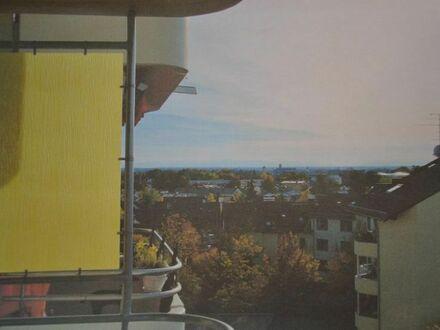 Schmuckstück mit Alpenblick in Unterhaching - Möblierte 4-Zimmer Wohnung im Süden Münchens