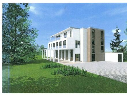 Wohnen und Arbeiten im akktraktiven Neubau - Erstbezug