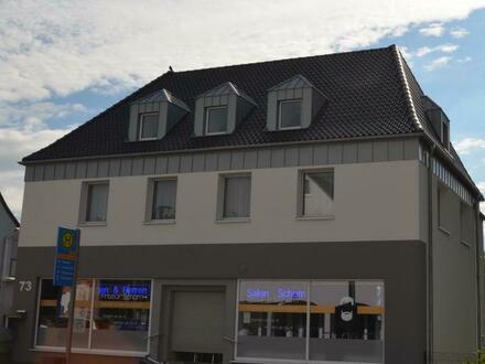 3-Zimmer-Mietwohnung mit Garage in zentraler Lage in Gifhorn