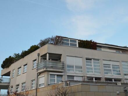 3-Zimmer-Mietwohnung mit Balkon in Stöckheim
