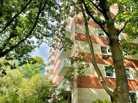 Nähe Stadtpark - Ideale Studenten- o. Singlewohnung