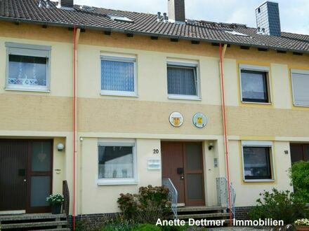 Reihenmittelhaus mit Garage und Stellplatz vor den Toren Hildesheims!