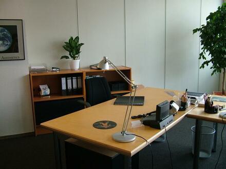 Zentrale Büroflächen - 33m² preisgünstig zu vermieten!