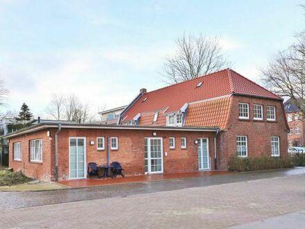 TT Immobilien bietet Ihnen: Wohn-/Bürohaus in Exklusiver Innenstadtlage!