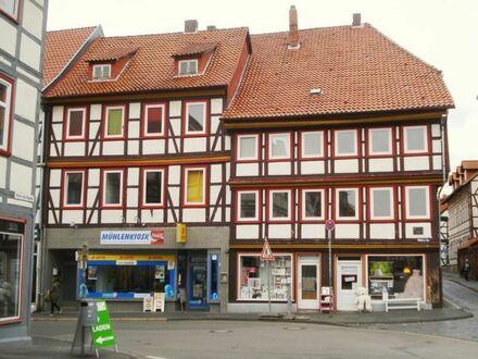 Lukrative Wohn- und Geschäftsimmobilie in exponierter Lage