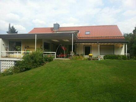 2-Familien-Traumhaus mit Gewerbeeinheit in Hann. Münden
