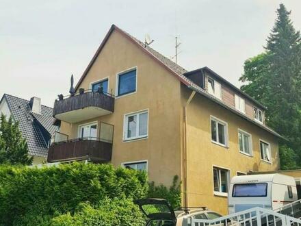 Bestlage Göttingen-Geismar - Gepflegtes Renditeobjekt mit 4 WE