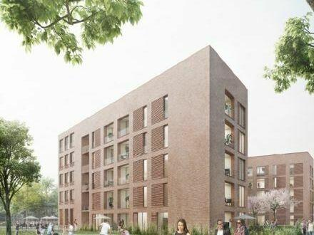 FIH - DER GEWERBEMAKLER - Büroflächen im Neubauprojekt Buchholzer Grün