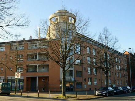 1-Zimmer-Eigentumswohnung an der Stöckener Straße zu verkaufen