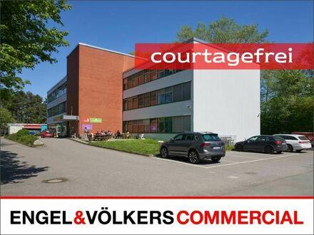 Große Bürofläche in Schenefeld