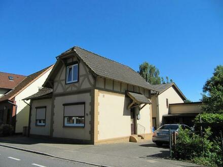 Mehrfamilienhaus mit 3 Wohnungen in Hitzhusen bei Bad Bramstedt