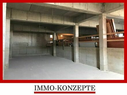 Interessante Gewerbefläche in Friedrichsthal zu vermieten!