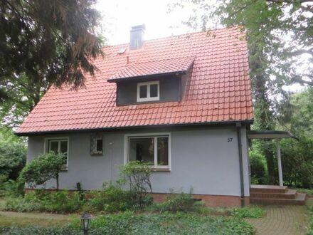 VERKAUFT - stilvolles Einfamilienhaus