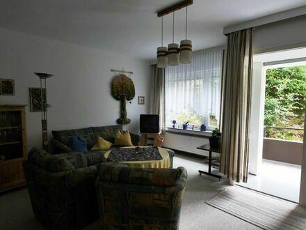 Feriendomizil in Altenau - Eigentumswohnung mit Loggia