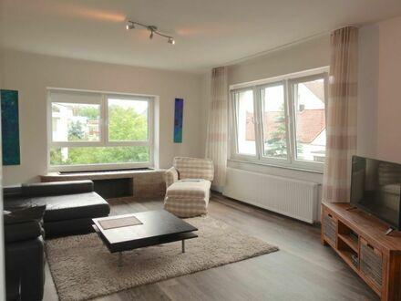 Komplett sanierte 4-Zimmer, Citylage in Wunstorf