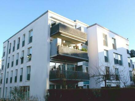 Möblierte 2-Zimmer-Wohnung - barrierefrei