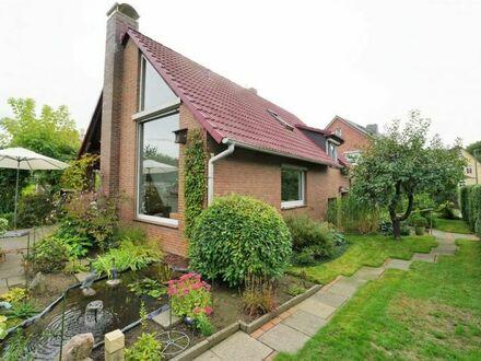Einfamilienhaus in Elmschenhagen-Nord mit Sauna und kleinem Schwimmbereich - 24147 Kiel