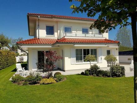 Exklusives Wohnhaus mit viel Komfort in Strand- und Zentrumsnähe