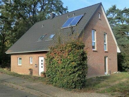 RESERVIERT! Zentral gelegenes Einfamilienhaus in Buxtehude