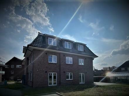 Hochwertiger NEUBAU HH-Curslack ERSTBEZUG 3 Zi-Wohnung-Dachgeschoss - Ein Angebot der IVD-HAUSVERWALTUNG GERD VON DER H…