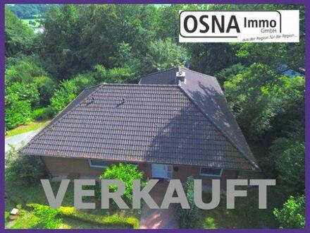 VERKAUFT Junger Einfamilienbungalow in Bissendorf - Eistruper Berg