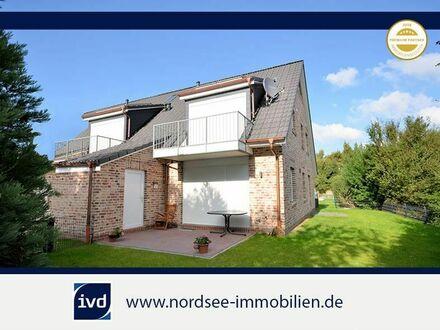 Neubau Friesenhaus mit freiem Blick | Norden n. Norddeich
