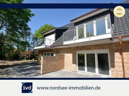 Wohnquartier Norderney IV - Herrliche Wohnung EUR 149.000 mit echter Vollausstattung