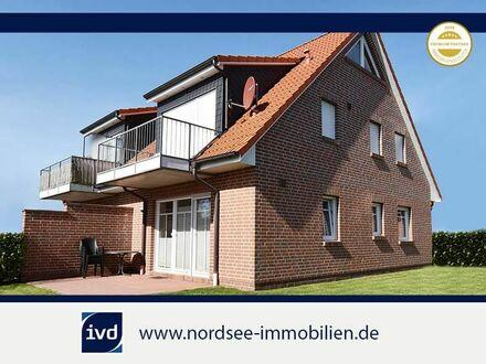 Wohnquartier Norderney III - Schöne Wohnung EUR 159.000
