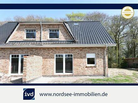 Exklusive Neubau Doppelhaushälfte mit 102 m² Wohnfläche