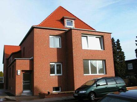 KUNZE: Renovierte 3-Zimmer-Wohnung in ruhiger Lage