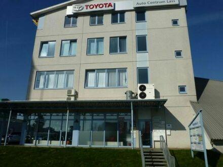 Schönes Büro mit Weitblick - zentral im Ostseepark