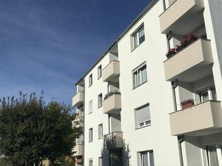RUDNICK bietet ALTERSVORSORGE: Vermietete 3-Zimmer Wohnung im gepfl. Wohnumfeld von BS-Bienrode