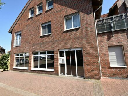 RUDNICK bietet PRAXIS-/ BÜROFLÄCHE in Garbsen-Osterwald