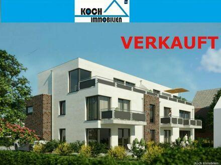 FISCHBEK TERRASSEN ERSTBEZUG 2 Zi. Wohnung mit großem Balkon in Süd Lage  COURTAGEFREI